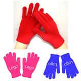 Adult Knit Gloves