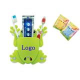 Animal Style Toothbrush Holder Wash Set