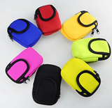 Arm case with Velcro strap