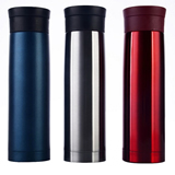Auto Business Vacuum Male Female Stainless Steel Cup