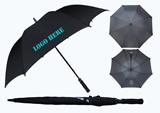 Auto Open Golf Umbrella With EVA Handle