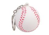 Baseball Key Chain