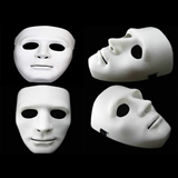 Best Selling Fashion New Design Plastic Party Mask