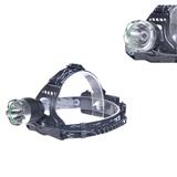 Bicycle Head Flashlight