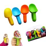 Candy Color Kids Super Scooper Icecream Scooper