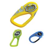 Carabiner Electronic Watch
