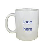 Ceramic Promotional Mug Cup