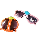 Children Foldable Sunglasses