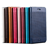 Classic Leather Phone 6 Cellphone Case
