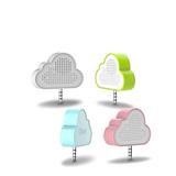 Cloud Shaped Mobile Phone Soudspeaker