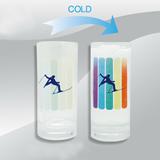 Cold Color Changing Bottle