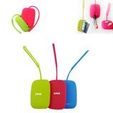 Colourful Fashion Silicone Key Case Card Case