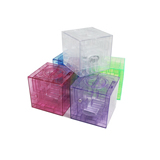 Cube Saving Bank/ Piggy Bank