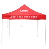 Custom High Quality Folding Canopy Tent