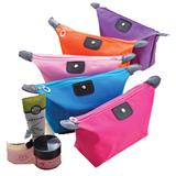 Custom Nylon Cosmetic Gift Bag