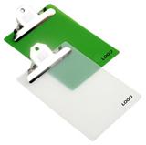 Custom PVC Clipboard