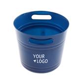 Custom Plastic Ice Bucket Ice Container