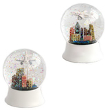 Custom Snow Globe And Water Globe