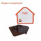 Custom Thermometer Fridge Sticker