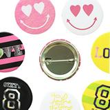 Custom Tinplate Badge