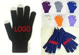 Custom Touch Screen Glove