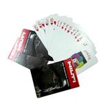 Custom playing cards poker