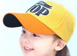 Customized embroidered promotional  six panel baseball cap