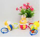 Cute Animals Stuffed Toy in Bunch