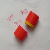 Cylinder Shape Stamp for Children