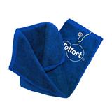 Deluxe Hemmed Golf Towel