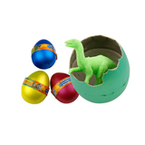 Dinosaur Growing Egg Toy