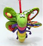 Dragonfly Toy