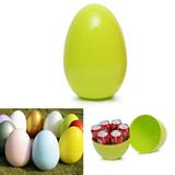 Egg Shape Time Capsule
