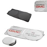 Environmental Protection Foldable Car Sunshades