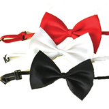 Fashion Simple Bow knot Tie