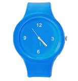 Fashionable Silicone Watch