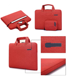 Fashionable Student Waterproof Laptop Computer Bags