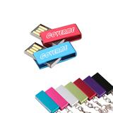Fashional Mini Rotatable 4GB USB