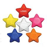 Five-point Star Shaped PU Foam Toy