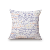 Flags Square 18-inch Throw Pillows