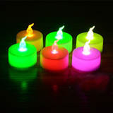Flame Less LED Tealight Candles