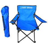 Foldable Beach Chairs With Cup Holder