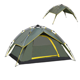 Foldable Tent For 4 People