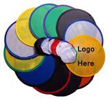 Folding Flyer Disc w/ Case