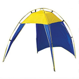 Folding UV-STOP Tent for 5-8 people