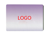 Full Color Soft Surface Mouse Pad