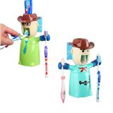 Funny Toothbrush Holder