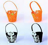 Halloween Pumpkin Handbag