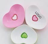 Heart Shape Soap Dish/Case