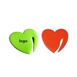 Heart-shaped Letter Opener